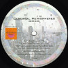 Cerebral Hemispheres Remixes [Jacket]