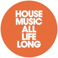 House Music All Life Long EP1 [Jacket]