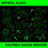 Neutron Dance Remixes [Jacket]