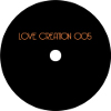Love Creation 005 [Jacket]