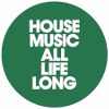 House Music All Life Long EP2 [Jacket]