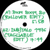 Rollover Edit Service Vol.2 [Jacket]