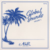 AOR Global Sounds Vol. 4 (1977-1986) [Jacket]