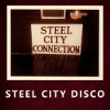Steel City Disco [Jacket]