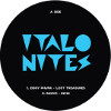 Italo Nites Vol. 1 [Jacket]