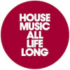 House Music All Life Long EP4 [Jacket]