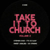 Take It To Church - Volume 2 [Jacket]