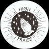 High Praise Edits Vol IV [Jacket]