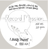 Record Mission 5 [Jacket]