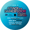 Attack The Dancefloor Vol.13 [Jacket]