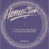 Homesick #7 [Jacket]