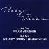 Warm Weather / Mt.Airy Groove [Jacket]