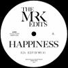 Happiness / As [Jacket]