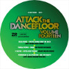 Attack The Dancefloor Vol. 14 [Jacket]