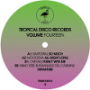 Tropical Disco Records, Vol. 14 [Jacket]