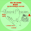 Record Mission 6 [Jacket]