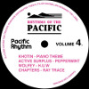 Rhythms Of The Pacific Volume 4 [Jacket]