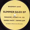 Summer Daze EP [Jacket]