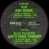 Pop Muzik / Let's Funk Tonight [Jacket]